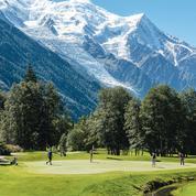 Golf de montagne: nos trois fleurons dans les Alpes