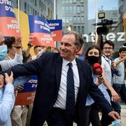 Régionales en Paca: les électeurs de droite ont la clé du scrutin
