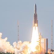 L'Europe veut mieux exploiter sa base de données spatiales