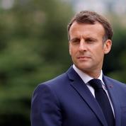 Guillaume Tabard: «Un paysage politique de plus en plus parcellisé»