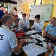 21.000 policiers et gendarmes sur le Tour de France