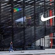 L'accélération fulgurante de Nike après le déconfinement