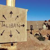 Afghanistan: les talibans en force avant la fin du retrait américain