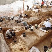 Le Proche-Orient, carrefour des humanités de la préhistoire