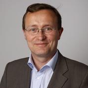 Jacques-Olivier Martin: «Les cheminots déraillent»