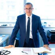Serge Nedjar: «Plus CNews est attaquée, plus son audience monte»