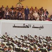 En Irak, les milices chiites jouent la carte de l'escalade