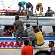 En Inde, le manque de statistiques freine la relance