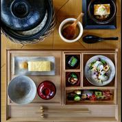 Cuisine, costume, couleur... Le Japon en six symboles