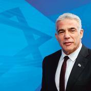 Émirats arabes unis: le chef de la diplomatie israélienne à Abu Dhabi