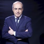 Olivier Marleix, chef d'orchestre du projet politique des LR