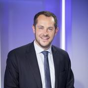 Nicolas Bay: «Il faut savoir aussi se remettre en question»