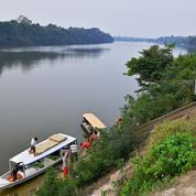 Le défi de l'énergie solaire en pleine forêt amazonienne