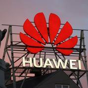 Huawei fait les yeux doux aux start-up françaises
