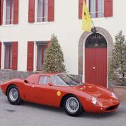 Ferrari 250 LM, une source d'inspiration