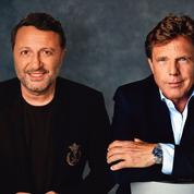 Arthur et John de Mol reconstituent leur duo en France