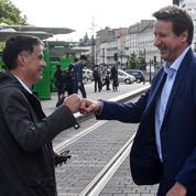 Régionales: grâce à ses sortants, le PS reprend l'avantage sur les Verts