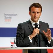 7milliards d'euros pour relancer l'industrie de la santé en France