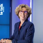 Marie Guévenoux: «Il ne faut pas se tromper sur l'interprétation des résultats»