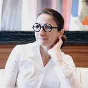Gastronomie: les nouvelles cimes d'Anne-Sophie Pic à Megève