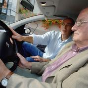 Les seniors, enjeu de la sécurité routière