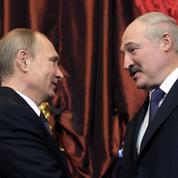 Minsk et l'UE, dans la surenchère sans fin