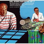 L'art «Ex Africa» à l'heure d'un autre regard