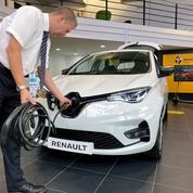 Électrique: Renault mise sur des partenariats pour être rentable