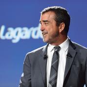 Vivendi devient le premier actionnaire du nouveau Lagardère