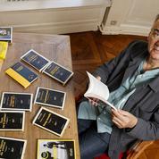 Hervé Le Tellier: «Mes héros? Sherlock Holmes, Harry Dickson et Ripley»