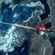 Guerre dans l'espace: les alliés s'organisent