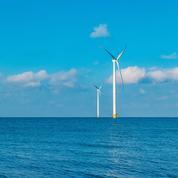 Éolien en mer: EDF remporte un gros contrat aux États-Unis