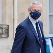 La France vise une sortie de crise en fin d'année