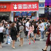 «Faire la planche», la résistance passive des jeunes chinois face au régime