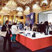 Plan de relance: l'Élysée honore le «fabriqué en France»