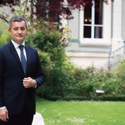 Gérald Darmanin: «Les valeurs de la droite républicaine se retrouvent chez Emmanuel Macron»