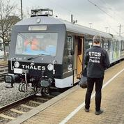 Le rail engage sa grande bascule numérique
