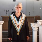 Catherine Lyautey: «La franc-maçonnerie féminine n'est pas connue»