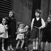 La trottinette, mal-aimée des trottoirs depuis un siècle