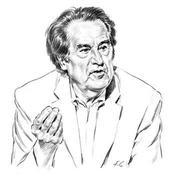 Jacques Julliard: «Fausse droitisation et vraies menaces»