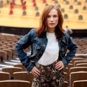 Isabelle Huppert, une madone crainte et admirée