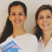 Virginie Becquet, de Jules et Léonie :«Quand on se lance, il faut rester humble»