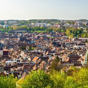 Bac 2021: les résultats de l'académie de Besançon