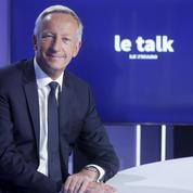 Olivier Richefou (UDI): «Il faut moderniser notre système électoral»