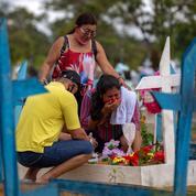 Jair Bolsonaro sur le banc des accusés après les ravages du Covid à Manaus