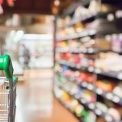 Hausse des prix agricoles: pas encore d'impact sur le ticket de caisse