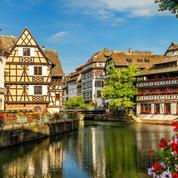 Bac 2021: les résultats de l'académie de Strasbourg