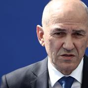 Le Slovène Janez Jansa, populiste proche d'Orban, prend la présidence de l'UE