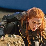 Black Widow de Marvel: la mélancolie combative de la Veuve noire
