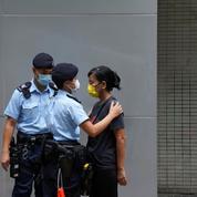L'inexorable mise au pas de Hongkong par la Chine